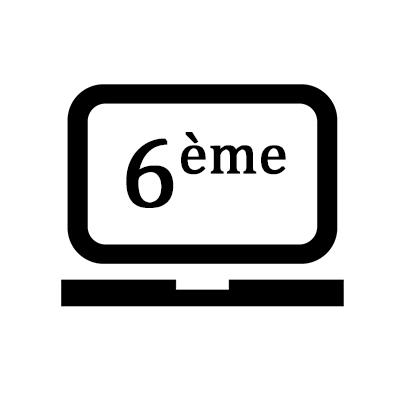 Cours de maths 6ème