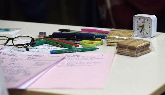 Brevet et Bac 2017 : Comment bien organiser son temps en examen ?