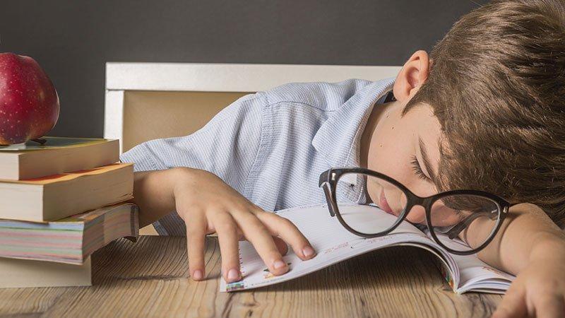Comment réussir à faire vos devoirs ?