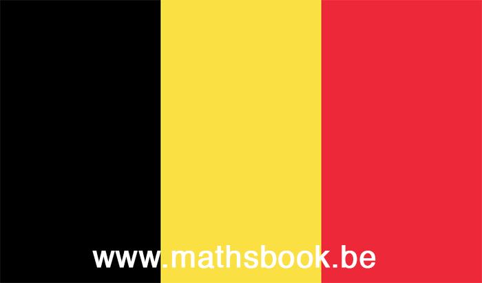 Ouverture de Mathsbook en Belgique