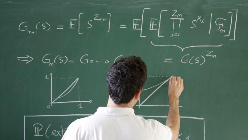 Le nouveau petit génie des maths est un Américain de 14 ans