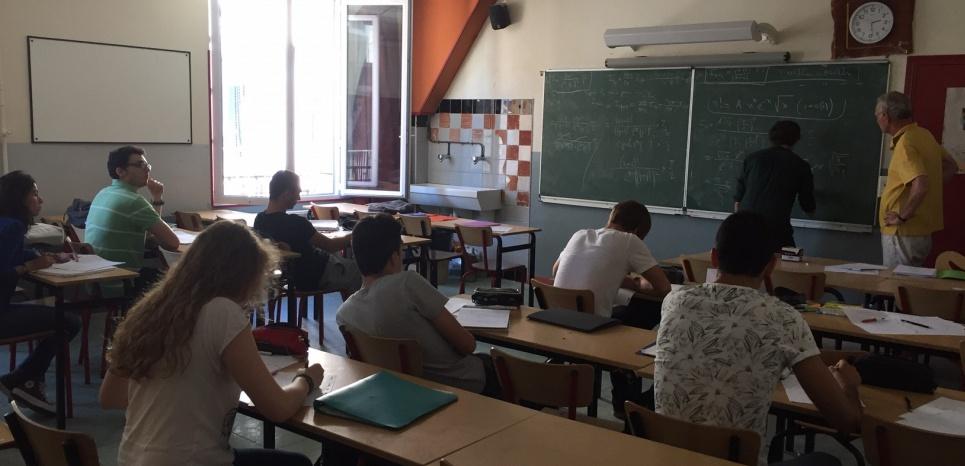 Rentrée scolaire 2016/2017