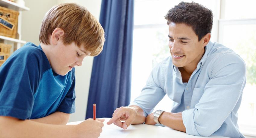Trouver un professeur de soutien scolaire adapté