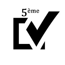 QCM de maths 5ème