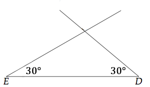 exercice construction triangle