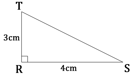 triangle rectangle